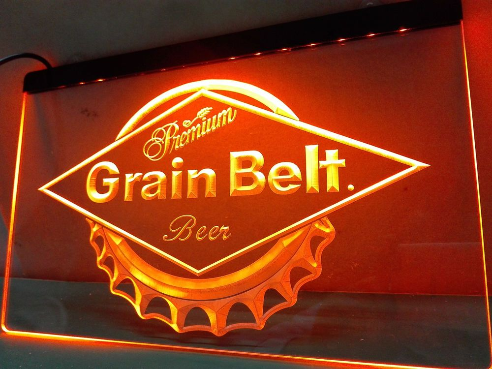 Man Cave Neon Light Signs : Speech bubble real glass neon sign for bedroom garage bar man cave