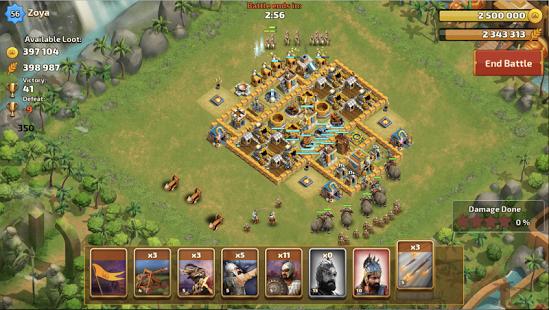 bahubali the game hack download apk