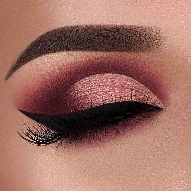 10 Veces en las que el maquillaje de Instagram no tuvo NADA que ver con la vida real  – Maquillaje