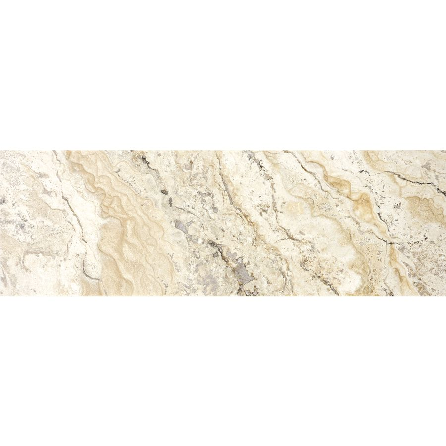 Anatolia Tile 12 Pack Pablo Filled And Honed Travertine Floor And Wall Tile Common 6 In X 18 In Actu Travertine Floor Tile Travertine Floors Travertine Tile