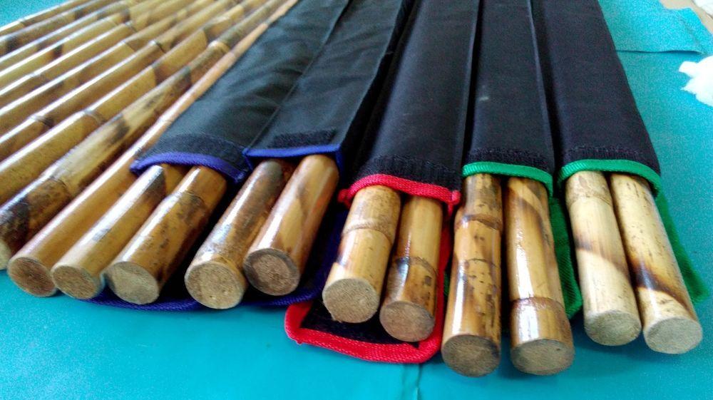 filipino martial arts arnis