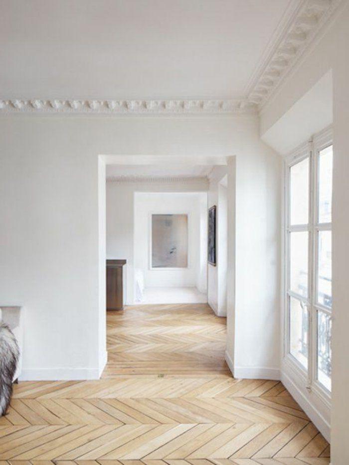 la moulure d corative dans 42 photos avec des id es interiors. Black Bedroom Furniture Sets. Home Design Ideas
