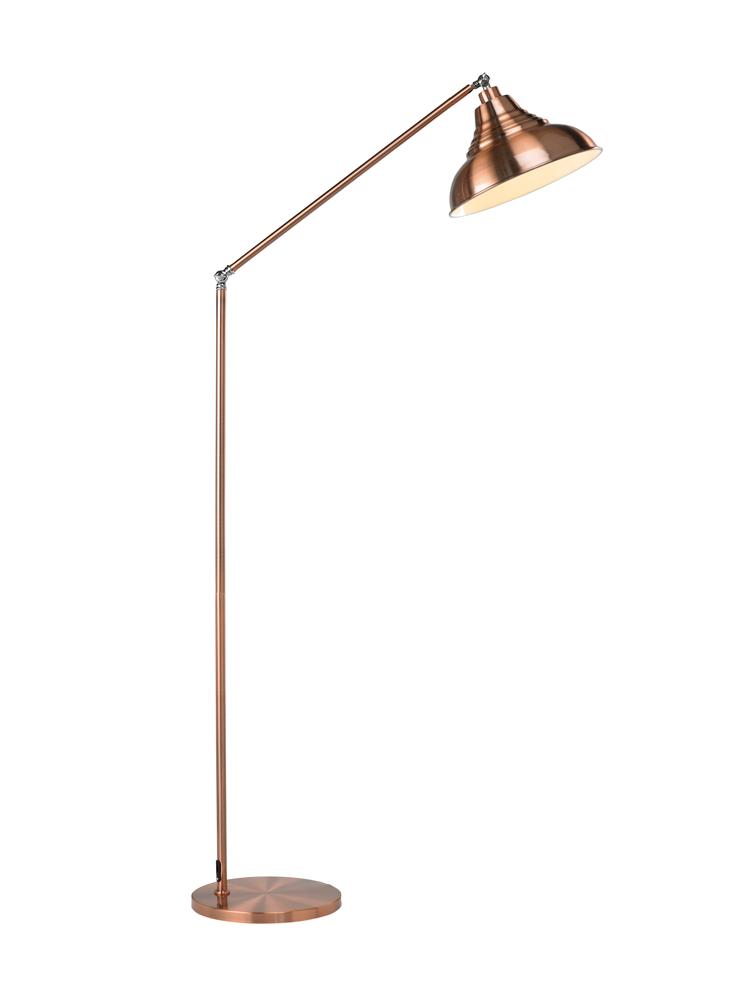 New Copper Floor Lamp Copper Floor Lamp Indoor Floor Lamps Lamp