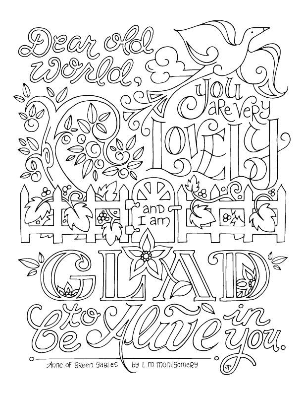 Pin by Alisha G on Anne of Green Gables | Pinterest | Anne of green ...