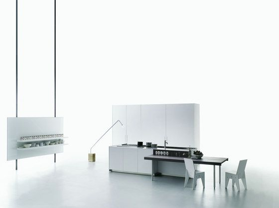 Fitted kitchens | Kitchen systems | Aprile | Boffi | Piero. Check it out on Architonic