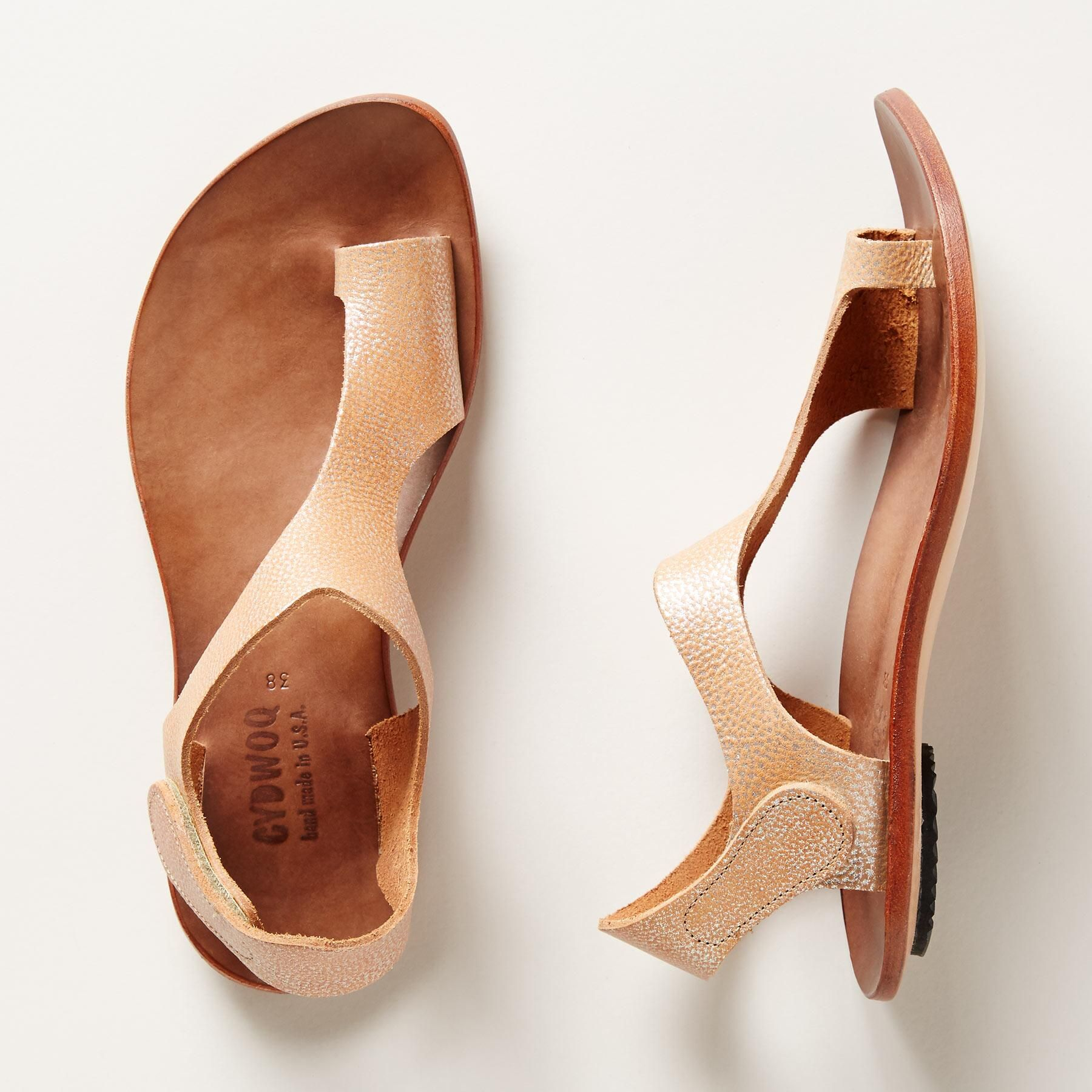 993d5ba8b9788 INEZ SANDALS BY CYDWOQ -- From CYDWOQ, the perfect leather toe sandals for  everyday