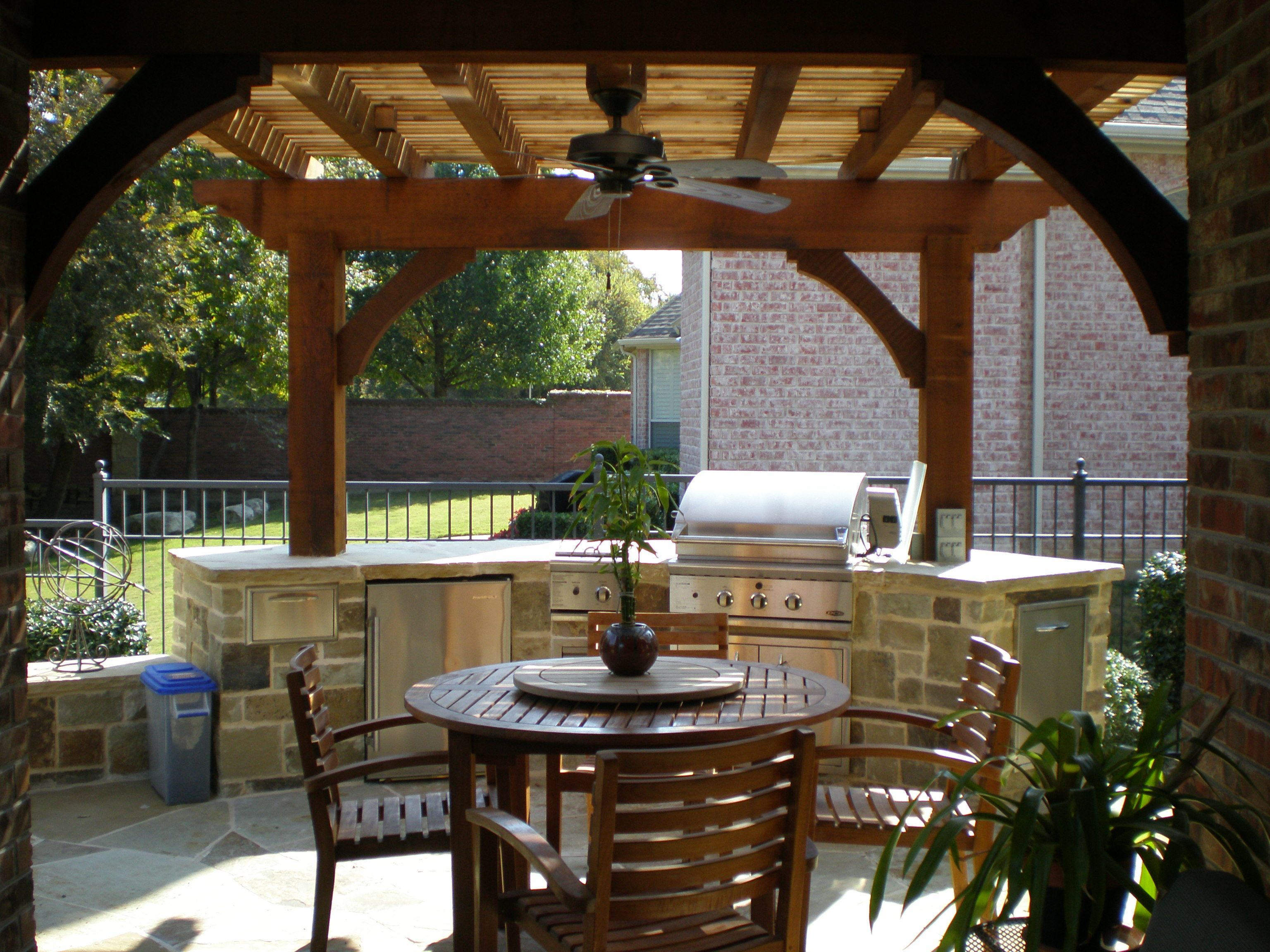 Primo Outdoor Living | Outdoor living, Outdoor, Pergola on Primo Outdoor Living  id=34946