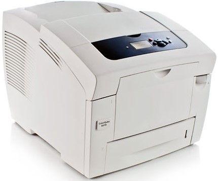 Xerox Colorqube 8570 Driver Download