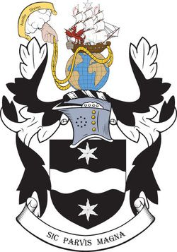 Coat Of Arms Augmentation Part 2 Coat Of Arms Heraldry Arms