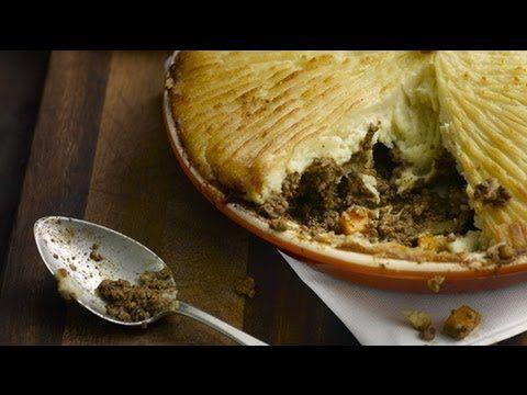 Marco S Gourmet Cottage Pie Recipe Knorr Uk Cottage Pie Recipe Cottage Pie Recipes