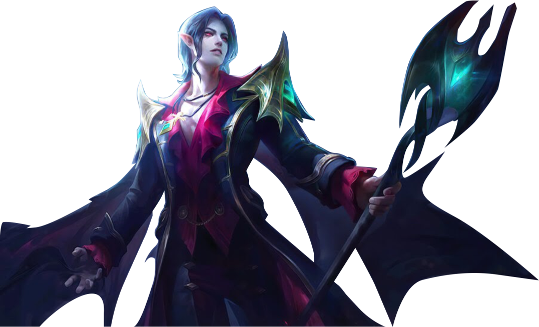 Cecilion In 2020 Mobile Legends Superhero Fictional Characters