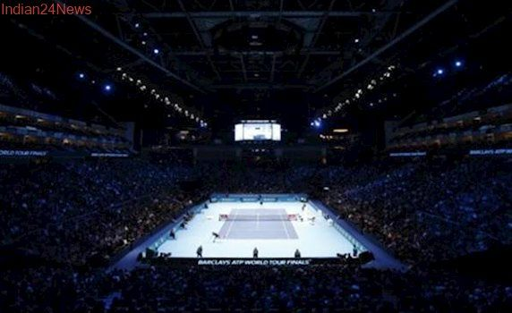 ATP Tour Finals to stay in London until 2020