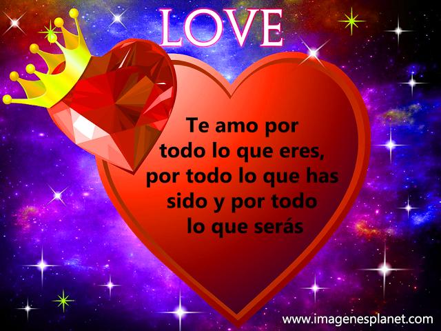 Frases De Amor Para Facebook Para Namorado: Imagenes De Amor Con Frases Romanticas