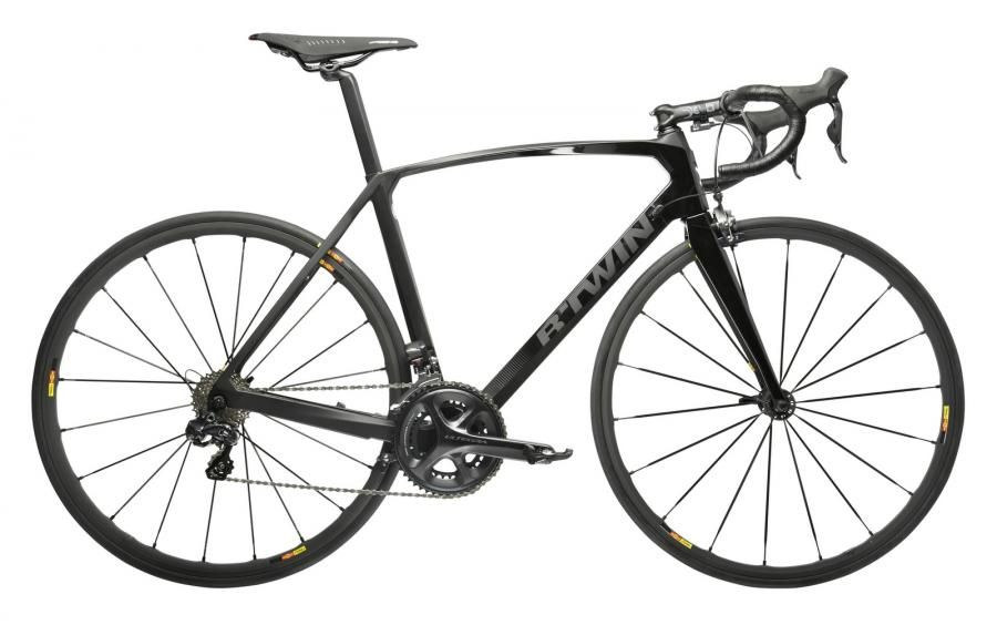 Decathlon Unveils 2014 B Twin Road Range Decathlon Bike Bike