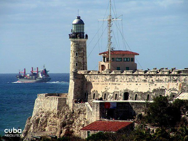 Designed By Italian Engineer Juan Bautista Antonelli And Built By Slaves With Rocks Extracted From The Moats In The Last Decades Havana City San Cristobal Cuba