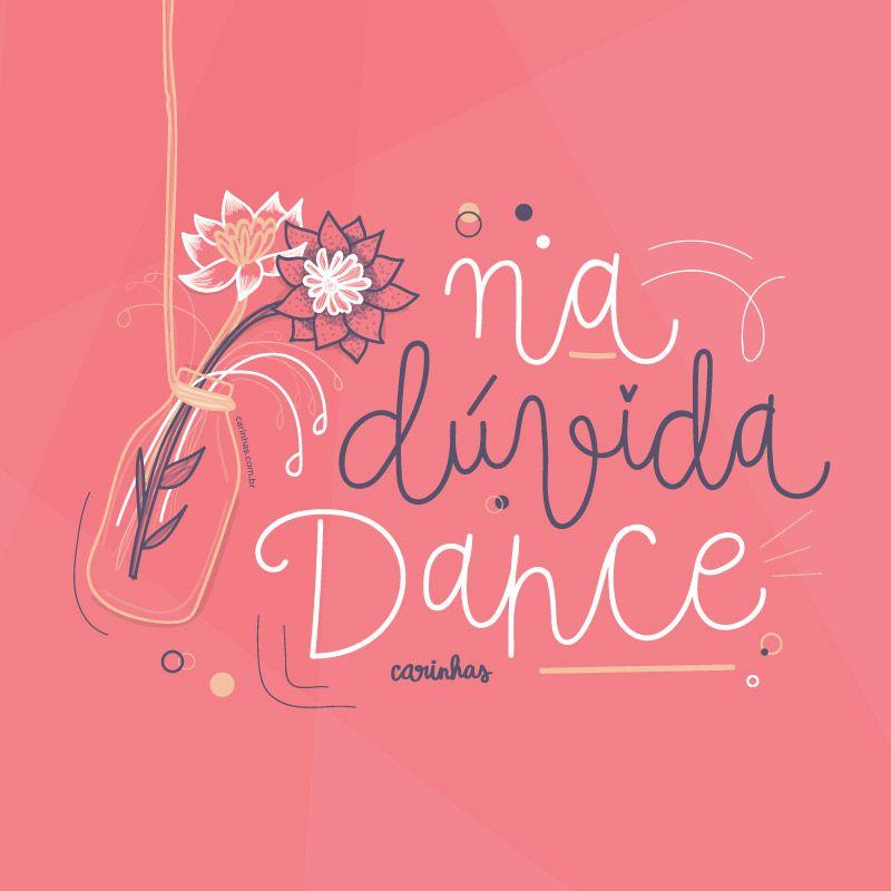 Na Duvida Dance Wallpaper Grátis Fevereiro 2018