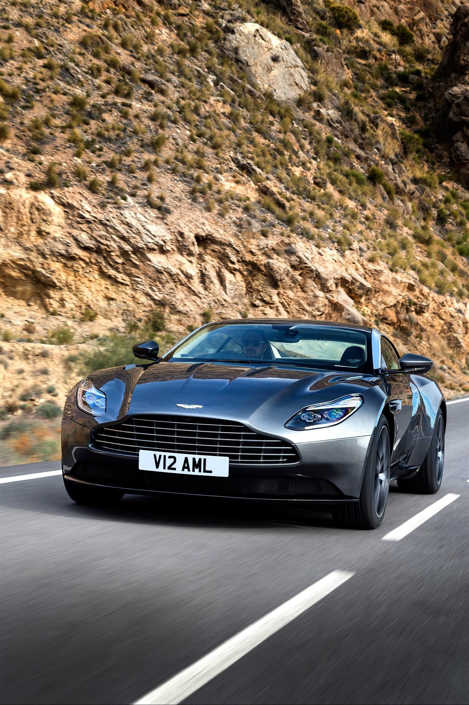 Pin by Cars And Bikes on Aston Martin Vanquish Pinterest