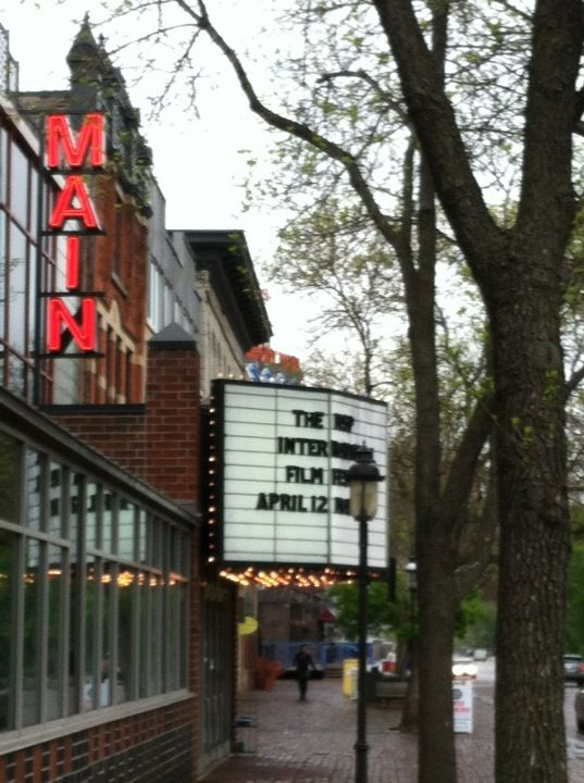 St Anthony Main Theatre In Minneapolis Mn International