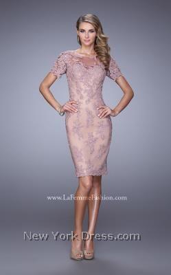 La Femme 21717 - NewYorkDress.com