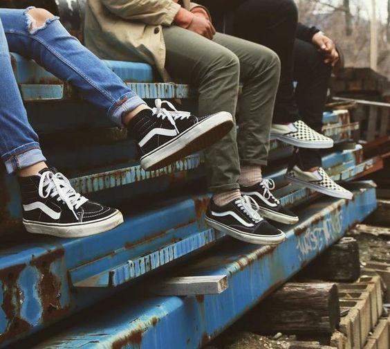 Vans Old Skool: Dicas de Looks Masculinos com o Sneaker pra