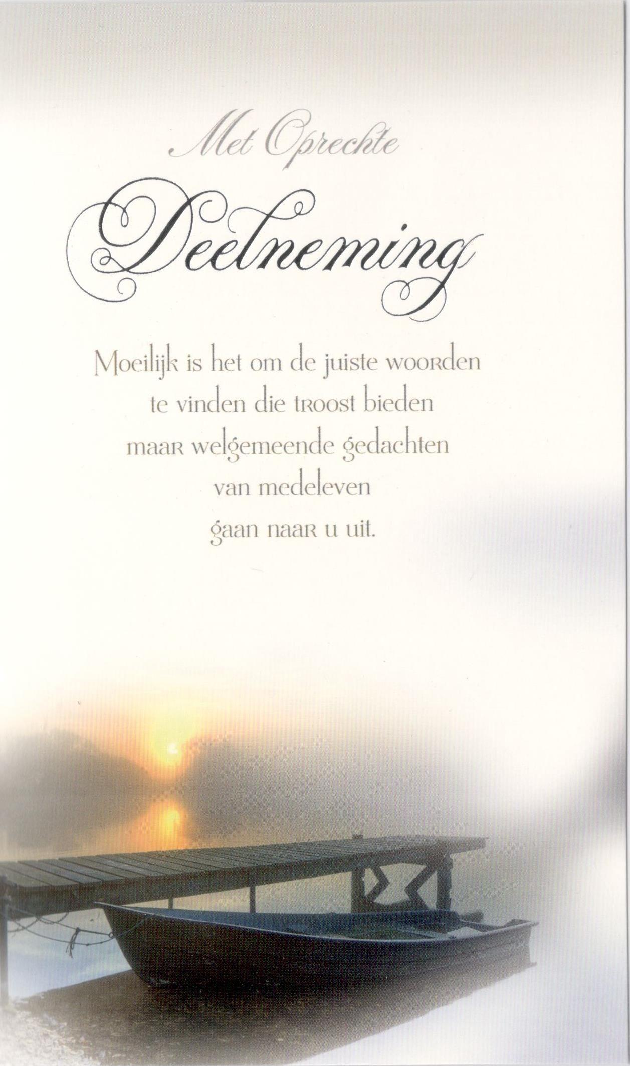 Inspiratie Voor Een Condoleance Tekst Kijk Voor Meer