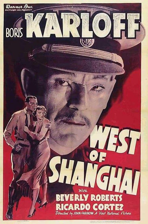 Download West of Shanghai Full-Movie Free