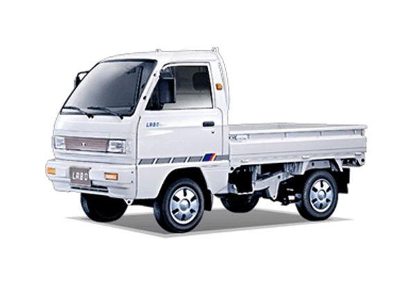 Daewoo Labo Small Trucks Auto Gl Smart Car Korea Automobile