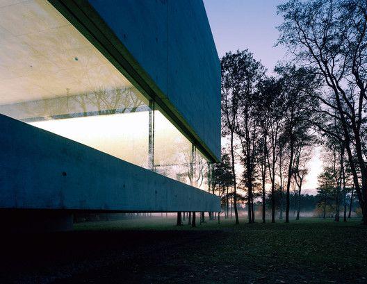 Documentation Center of Bergen-Belsen Memorial,© Klemens Ortmeyer, Stephan Falk
