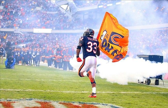 Why the Chicago Bears Would Be Smart to Retain Charles Tillman