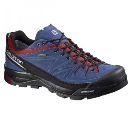 Salomon X Alp LTR GTX Shoe Men's | sneakers in 2019