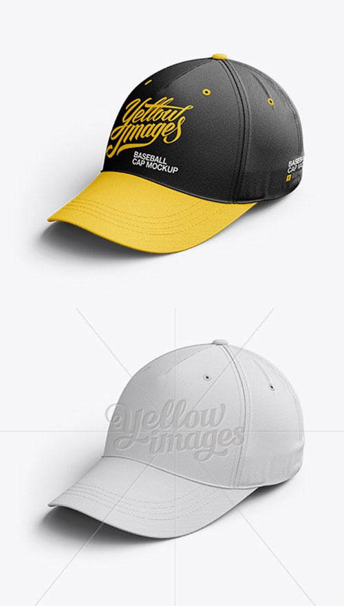Download Pin By Ricky On Mockups Psd Template Free Mockup Cap