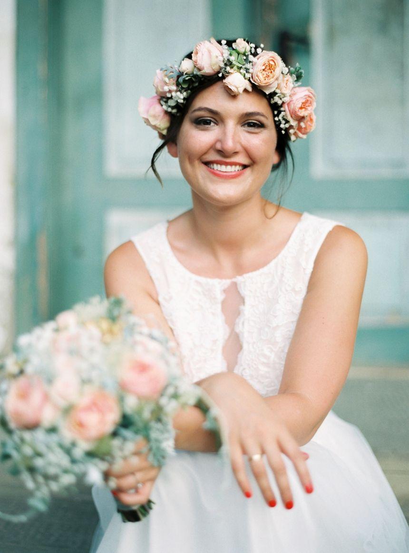 Vineyard wedding in Styria - 1001 Weddings