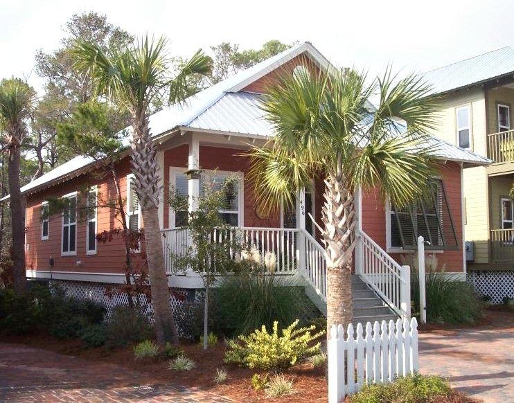 Old Florida Village Vacation Al Vrbo 53698 3 Br Santa Rosa Beach Cottage In