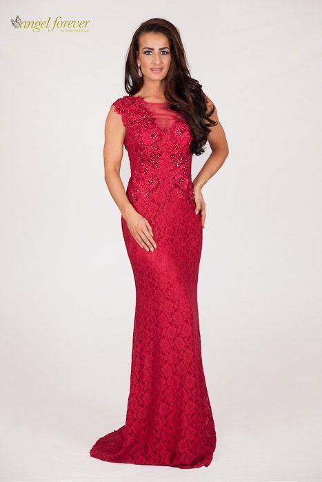 Angel Forever Af16103 Prom Dress