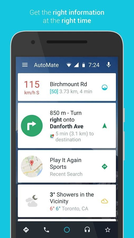 Download Automate Car Dashboard V1 6 0 Apk Full With Images