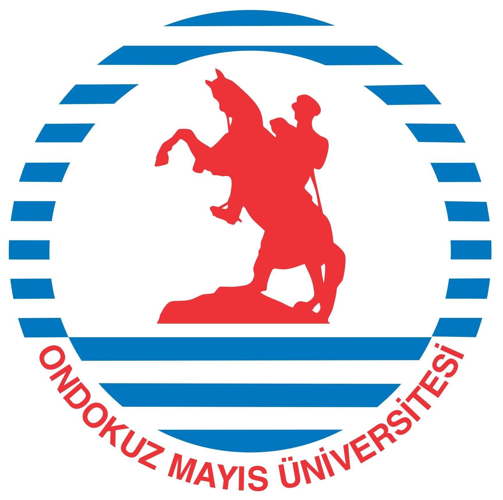 Omu Ondokuz Mayis Universitesi Samsun Vektorel Logosu Eps Pdf Ondokuz Mayis University Logos Poster Template University Logo