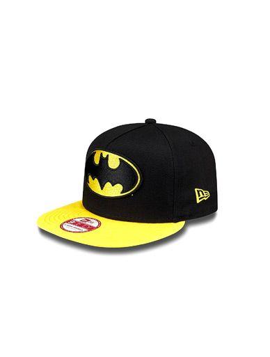 Productos   Gorra New Era Batman  a3fa1ce68c8