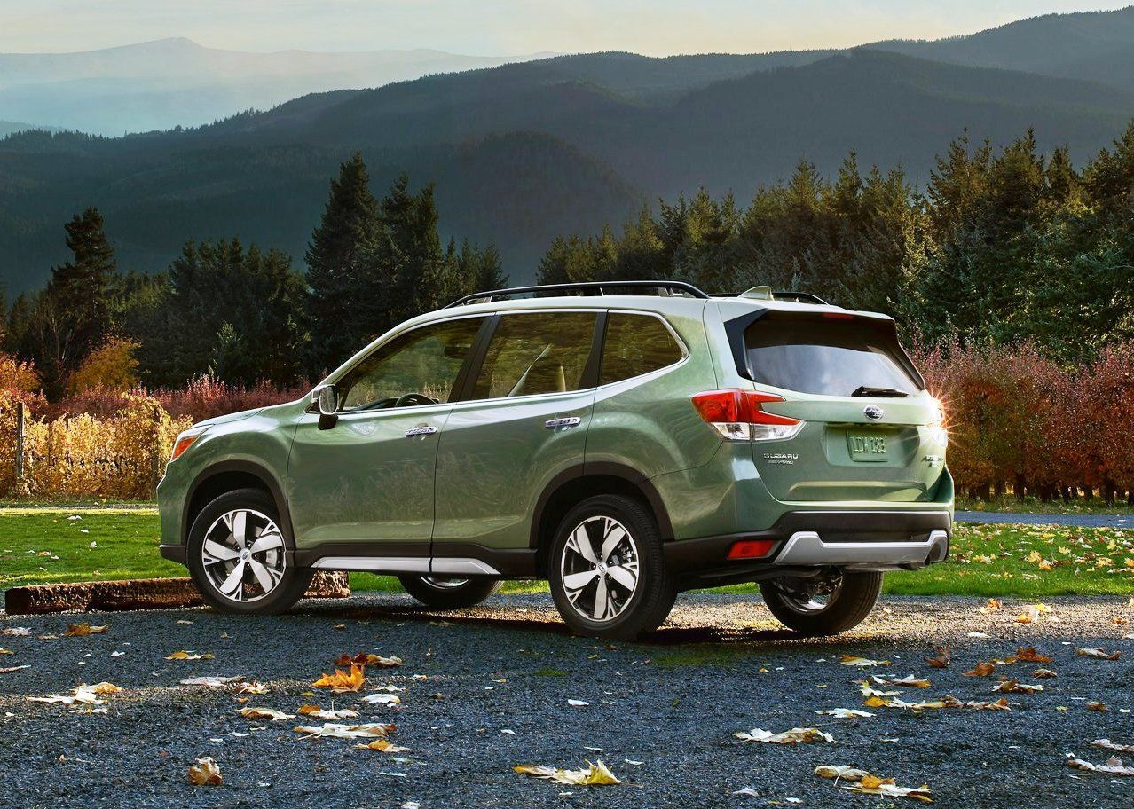 Subaru Usa Forester 2020 Price And Review Subaru Forester Subaru Xt Subaru