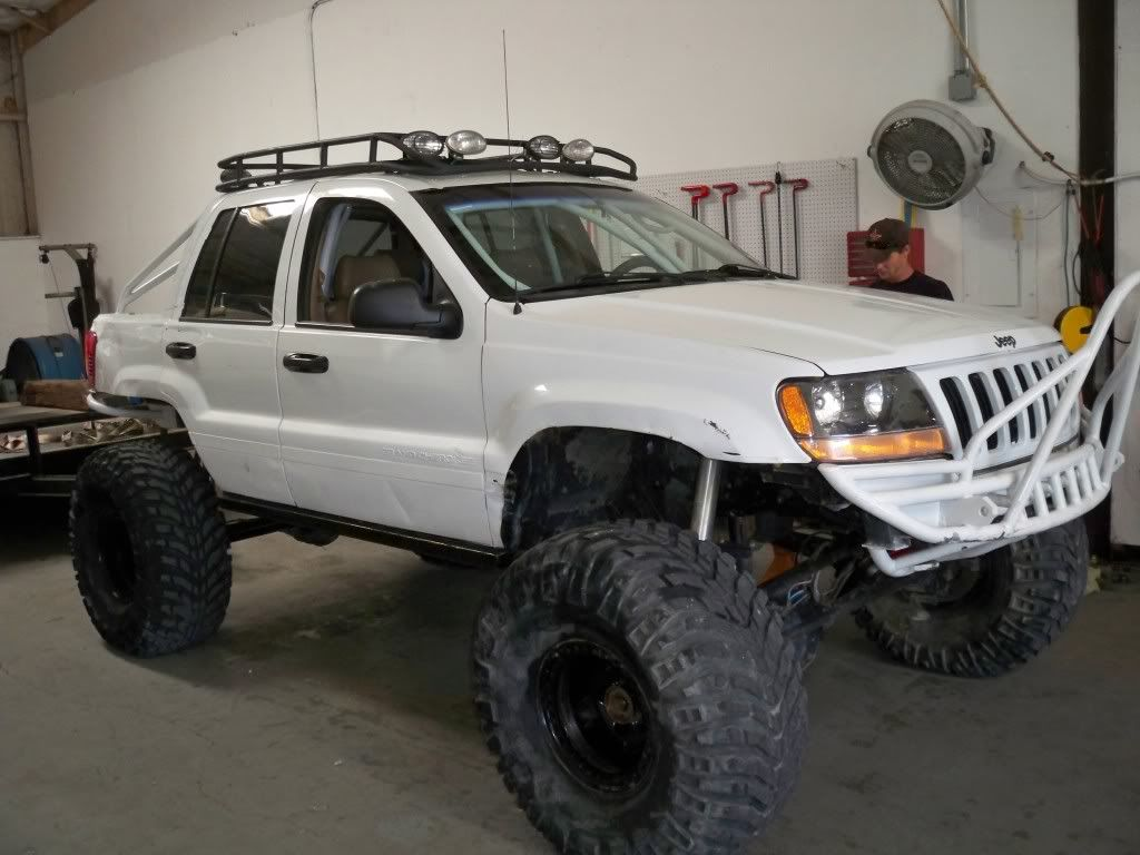 1999 Jeep Grand Cherokee Wj Upgrades And Fixes Pirate4x4 Com 4x4 And Off Road Forum 1999 Jeep Grand Cherokee Jeep Grand Cherokee Jeep Wj