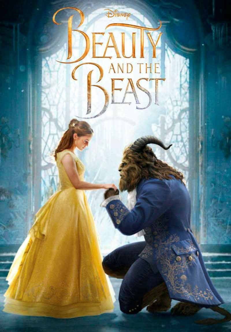 Go Play Watch Beauty And The Beast 2017 Online Free Beauty And