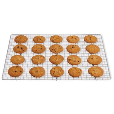 Mrs Anderson S Baking Big Pan 21 Inch X 14 5 Inch Cooling Rack