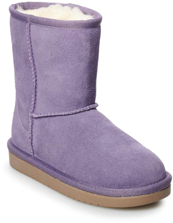 1d55ea9e3a0 Koolaburra By Ugg by UGG Koola Girls' Short Winter Boots | Products ...
