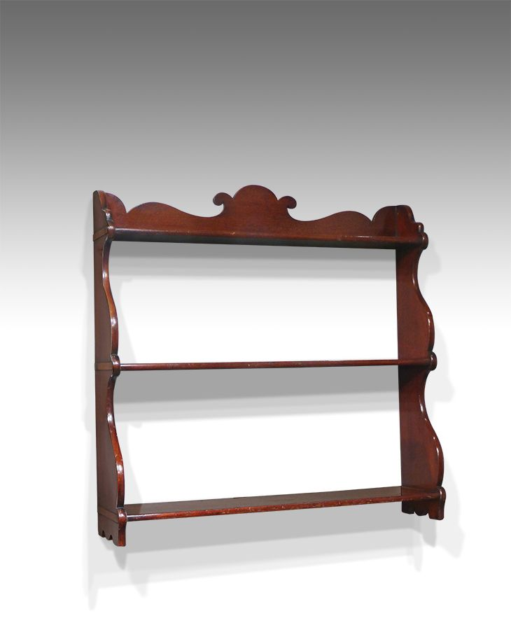 Small Antique Wall Shelves In 2019 Antique Shelves