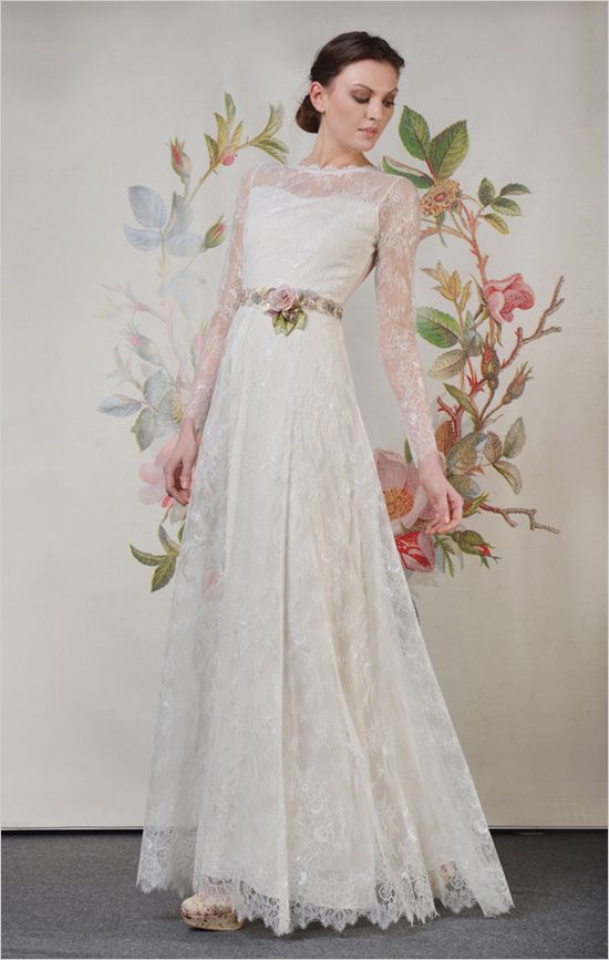 2014 Bridal Collection