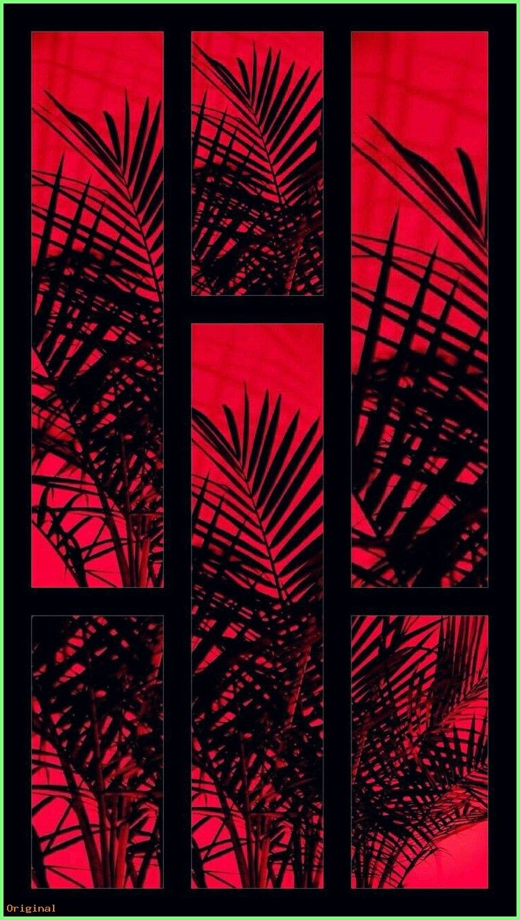 50 Wallpapers Red And Black Wallpaper Aesthetic Wallpapers Red Wallpaper