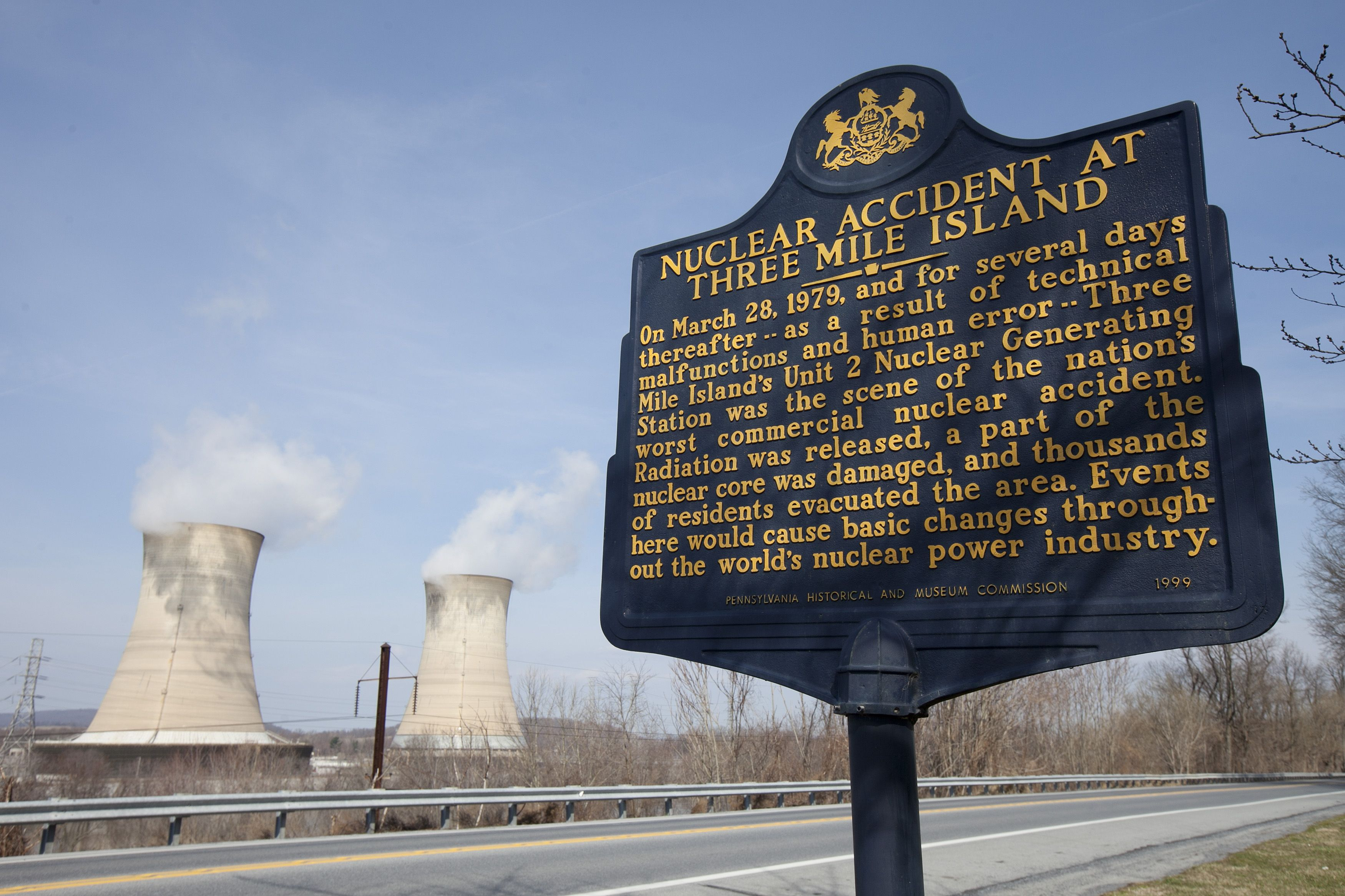 3 Mile Island Google Search Nuclear Disasters Island York Pa