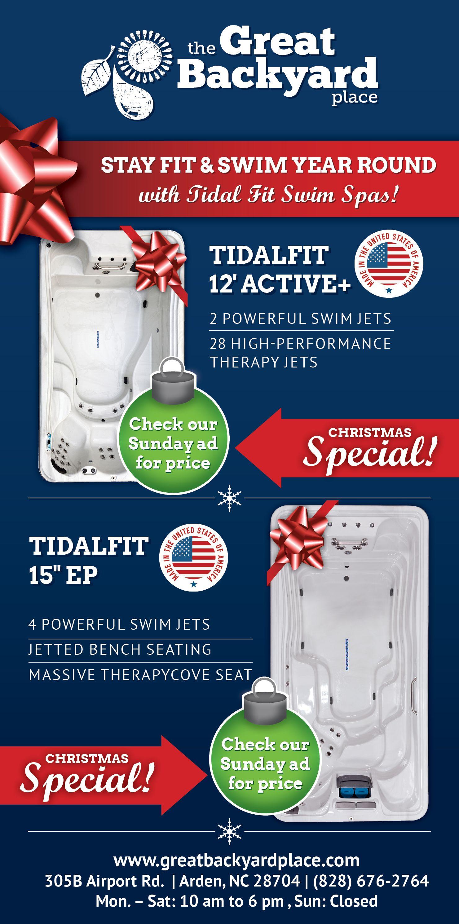 Hot Tub and Spa Christmas Sale ! Asheville North Carolina | Hot Tubs ...