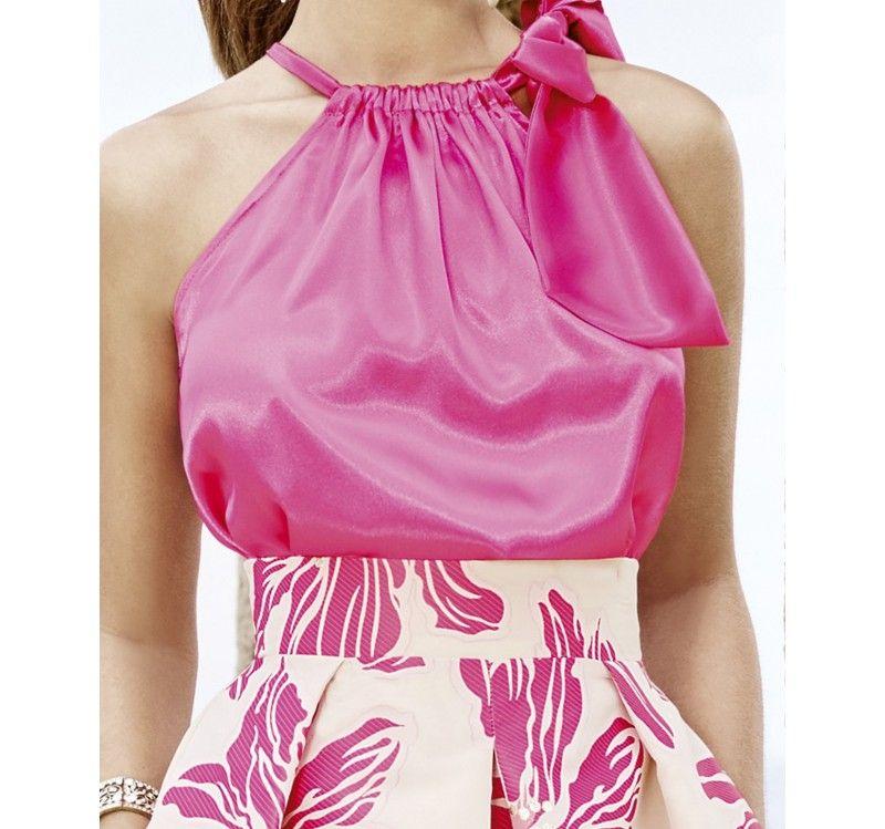juvenil-vestido-de-fiesta-corto-con-blusa-de-raso.jpg (800×749 ...