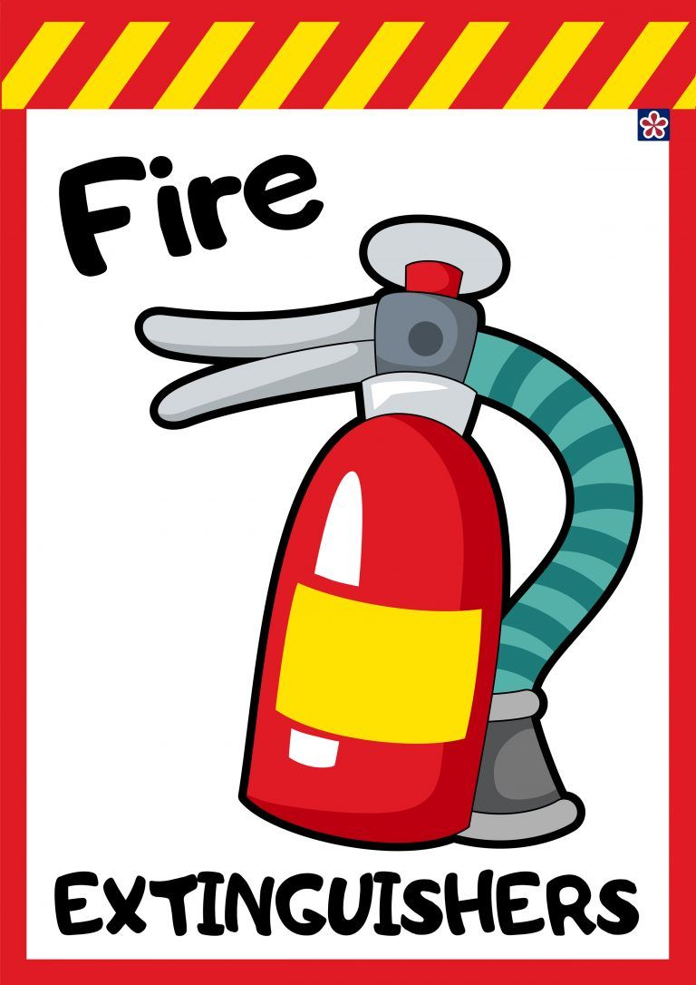 Fire Safety Activity For Preschoolers Teachersmag Com Dramatic Play Fire Safety Activities Fire Safety Theme