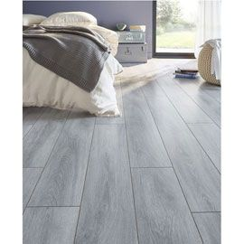 Revetement De Sol Stratifie Decor Chene Gris Victory Castorama Sol Stratifie Revetement Sol Stratifie